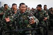 Indonesia sẽ lập lực lượng chống khủng bố thuộc quân đội quốc gia