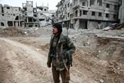 Nga tố phương Tây khuyến khích phiến quân Syria dùng vũ khí hóa học