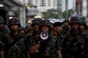 Quân đội Thái Lan tiến hành diễn tập thường niên với Australia, Mỹ