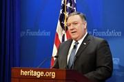 [Video] Ngoại trưởng Mỹ tuyên bố không nhượng bộ Triều Tiên