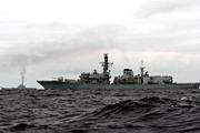 Anh sẽ điều tàu khu trục hàng nhẹ thế hệ Type-23 tới Vùng Vịnh