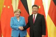 Trung Quốc phối hợp với Đức nâng quan hệ song phương lên tầm cao mới