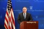 Ngoại trưởng Mike Pompeo: Mỹ vẫn quyết tâm đối thoại với Triều Tiên