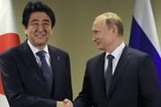 Nhật Bản, Nga kêu gọi các bên kiềm chế trong vấn đề Triều Tiên