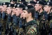 Hãng Funke: Đức phát hiện gần 90 đối tượng cực đoan trong quân đội