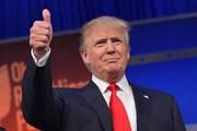 Tổng thống Mỹ: Chính quyền Washington đồng lòng về vấn đề Triều Tiên