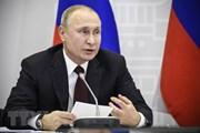 Tổng thống Nga Putin kêu gọi chính phủ thúc đẩy sự đổi mới