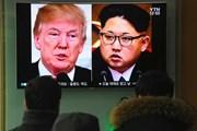 Mỹ hy vọng cuộc gặp thượng đỉnh với Triều Tiên diễn ra như kế hoạch