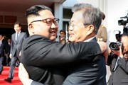 Tổng thống Hàn Quốc thông báo kết quả cuộc gặp với ông Kim Jong-un