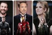 Các ''siêu anh hùng'' của Marvel thay đổi như thế nào sau 10 năm?