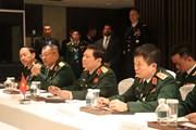Toàn văn bài phát biểu của Đại tướng Ngô Xuân Lịch tại Shangri-La 17