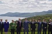 G7 đưa ra cam kết lịch sử về đầu tư giáo dục trị giá gần 4 tỷ USD