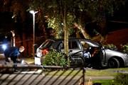 Nổ súng trong đêm tại Thụy Điển khiến 5 người thương vong