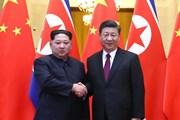 Kyodo: Máy bay vận tải của Triều Tiên đã tới thủ đô Bắc Kinh