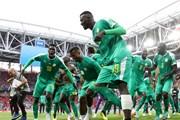 Senegal giành chiến thắng đầy thuyết phục trước tuyển Ba Lan