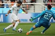 Sát thủ Luis Suarez muốn ghi dấu ấn trong lần thứ 100 khoác áo Uruguay