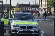 Anh: Nổ tại ga tàu điện ngầm ở London, 5 người bị thương