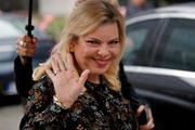 Vợ Thủ tướng Israel Benjamin Netanyahu bị buộc tội lừa đảo