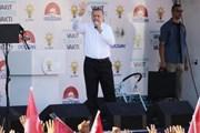 Tổng thống Thổ Nhĩ Kỳ không loại trừ khả năng lập liên minh