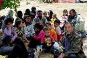 SOHR: Hơn 12.000 người bỏ chạy khỏi các tỉnh miền Nam Syria