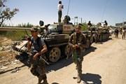 Libya: Lực lượng của tướng Haftar tái chiếm các cảng dầu