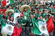 Cổ động viên nước nào gây ấn tượng nhất tại World Cup 2018?