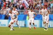 Bảng E - Đội tuyển Serbia tràn đầy cơ hội đi tiếp vào vòng 16 đội