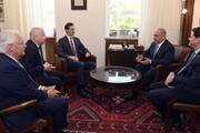 Thủ tướng Israel gặp đặc phái viên Mỹ bàn về an ninh tại Gaza