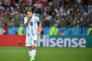 World Cup 2018: Điều gì đang xảy ra với Lionel Messi?