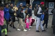 Hải quân Mỹ dự kiến xây dựng các trại giam giữ người nhập cư
