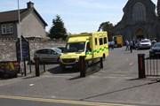 Ireland: Đâm xe vào người đi bộ ở Dublin, 7 người bị thương