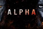 ''Alpha'' - Câu chuyện giữa người-sói làm thay đổi lịch sử nhân loại