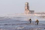 Nhà thờ đổ Hải Lý - Dấu ấn cuộc chiến chống nạn xâm thực