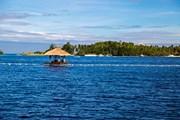 Đắm chìm trong thiên đường biển tuyệt đẹp như Maldives ở Philippines