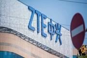 Mỹ dỡ bỏ lệnh cấm đối với tập đoàn ZTE của Trung Quốc