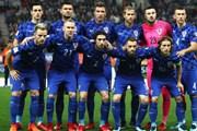 """World Cup 2018: Ba nấc thang có thể đưa Croatia lên """"thiên đường"""""""