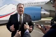 Ngoại trưởng Mỹ ủng hộ cuộc gặp thượng đỉnh Putin-Trump