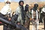 Nga: Phiến quân Taliban kiểm soát hơn một nửa lãnh thổ Afghanistan