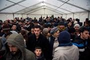 Đức đồng ý nhận một phần trong số 450 người di cư mắc kẹt trên biển