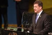 LHQ kêu gọi quốc tế tích cực thực hiện mục tiêu phát triển bền vững