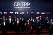 Các nhà đàm phán TPP thảo luận về cấu trúc trong tương lai
