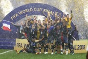Những điểm nhấn và kỷ lục được tạo ra tại World Cup 2018