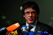 Tây Ban Nha rút lại lệnh truy nã quốc tế với cựu thủ hiến Catalonia
