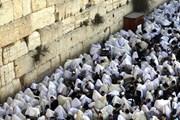 Liên minh châu Âu quan ngại về luật nhà nước Do Thái của Israel