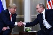 Tổng thống Putin chỉ trích những thế lực muốn hy sinh quan hệ Nga-Mỹ