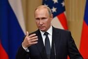 Ông Putin: Nga sẵn sàng thúc đẩy quan hệ với mọi quốc gia, tổ chức