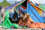 Reuters: Bạo lực nhằm vào người Rohingya vẫn tiếp diễn tại Myanmar