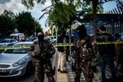 EU phản ứng trước tuyên bố dỡ bỏ trình trạng khẩn cấp của Thổ Nhĩ Kỳ