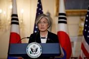 Hàn Quốc nỗ lực đảm bảo Triều Tiên thực hiện cam kết về hạt nhân