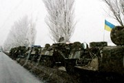 Mỹ tăng viện trợ quân sự cho Ukraine thêm 200 triệu USD